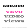 500k-vevo-views