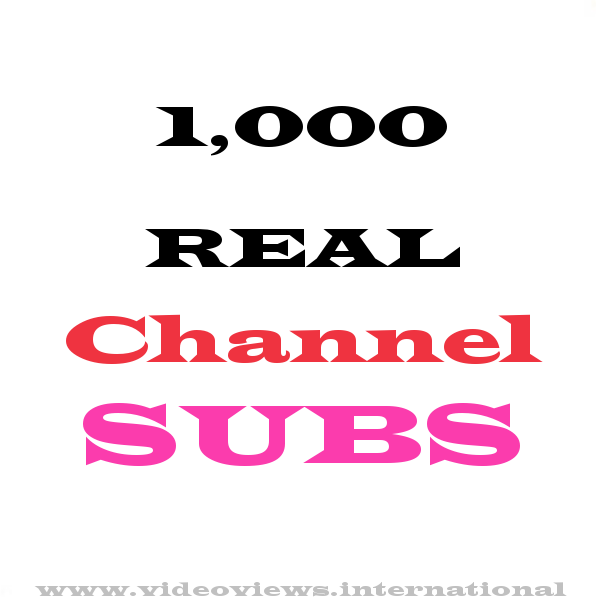 buy vevo subscribers