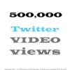 twitter video views