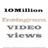 buy 10million instagram views