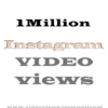 buy 1 million instagram views